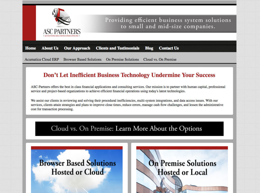 ASC Partners