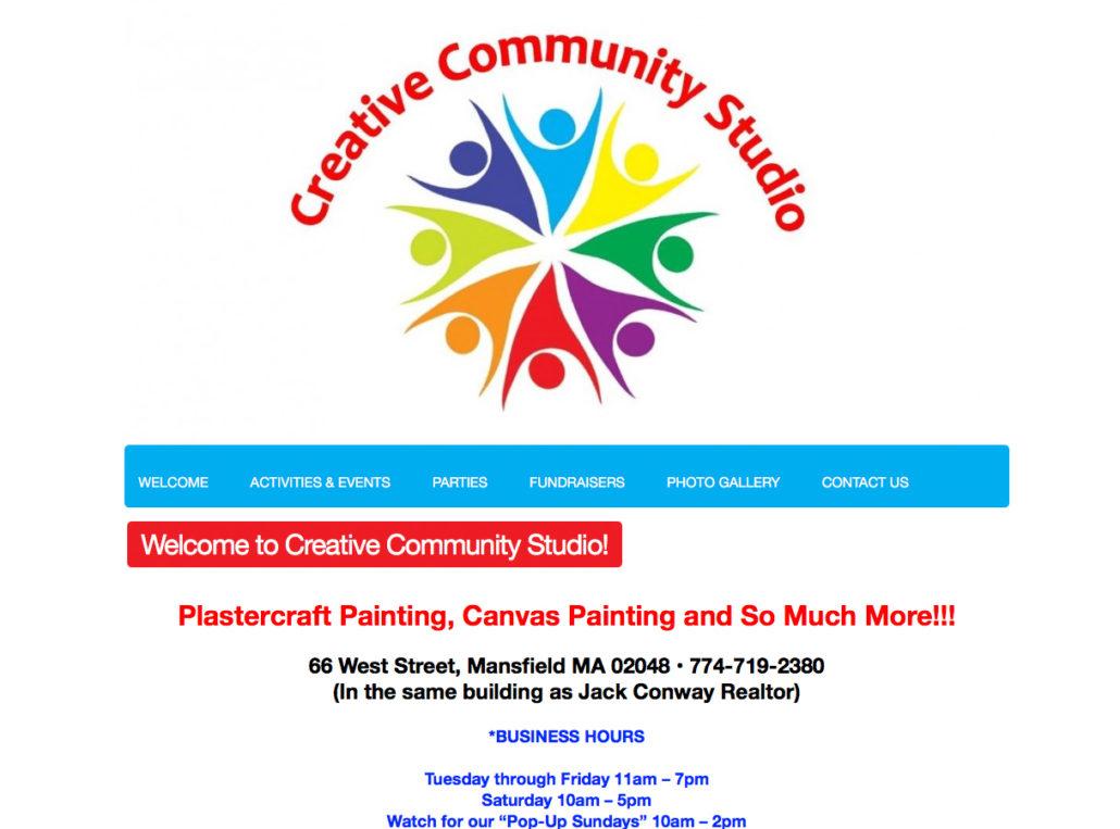 Creative Community Center