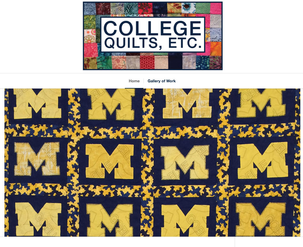College Quilts, Inc.