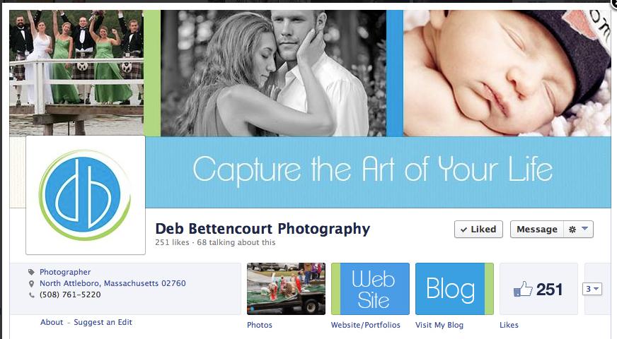 Deb-Bettencourt-Photography