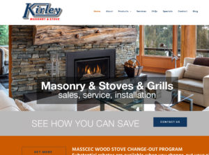 Kirley Masonry & Stove