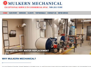 Mulkern Mechanical