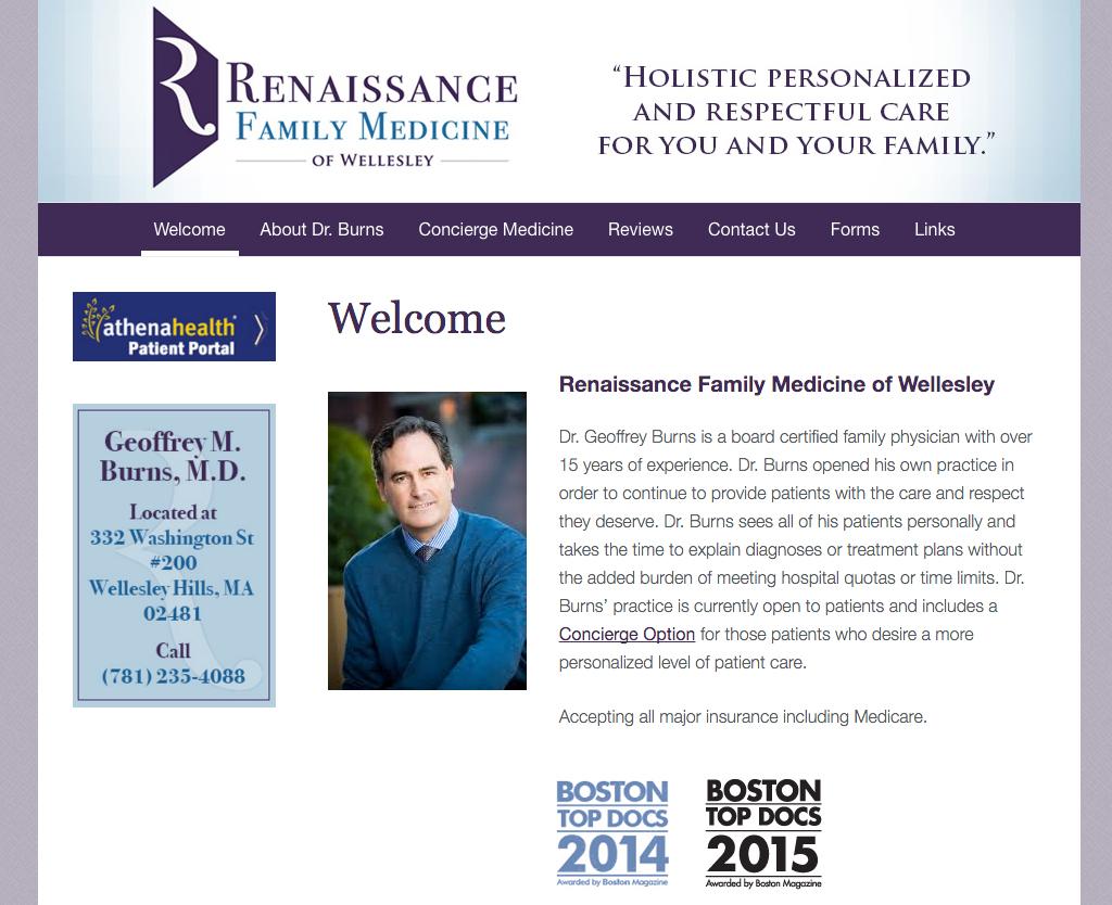 Renaissance Family Medicine