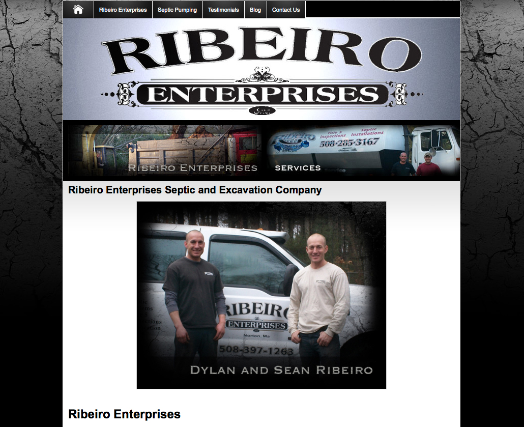 Ribeiro Enterprises