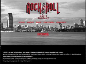 Rock n Roll Music Company