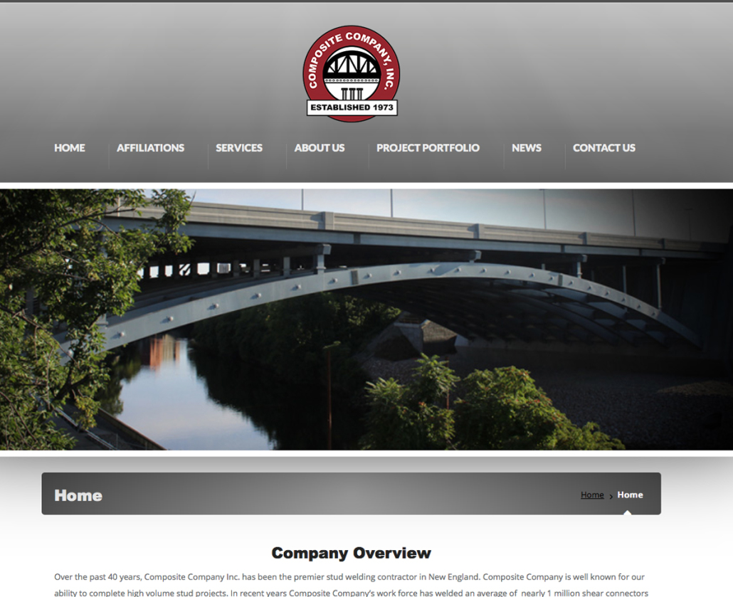 Composite Company, Inc.