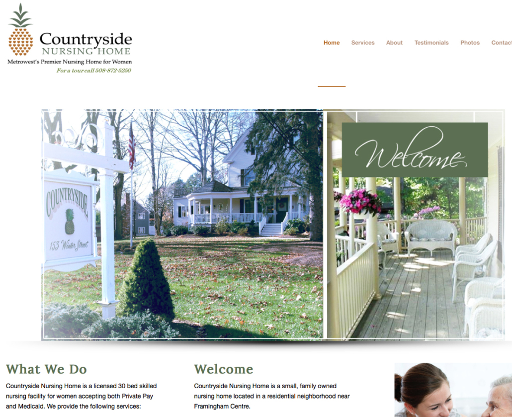 Countryside Nursing Home
