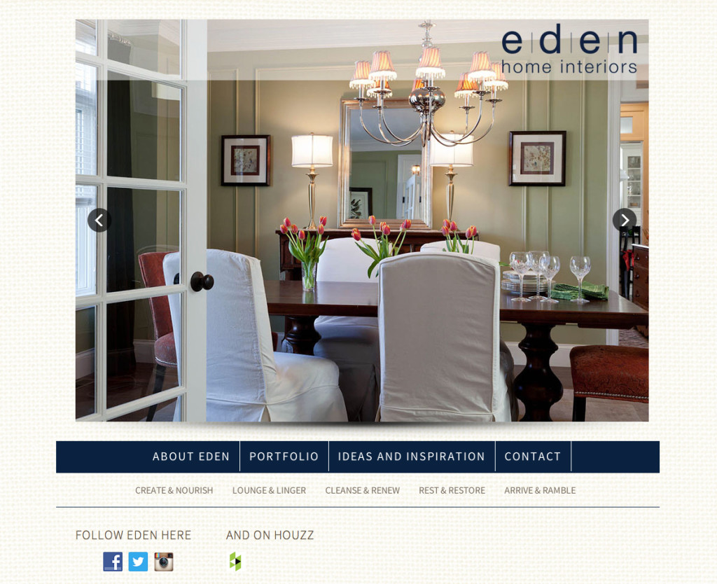 Eden Home Interiors