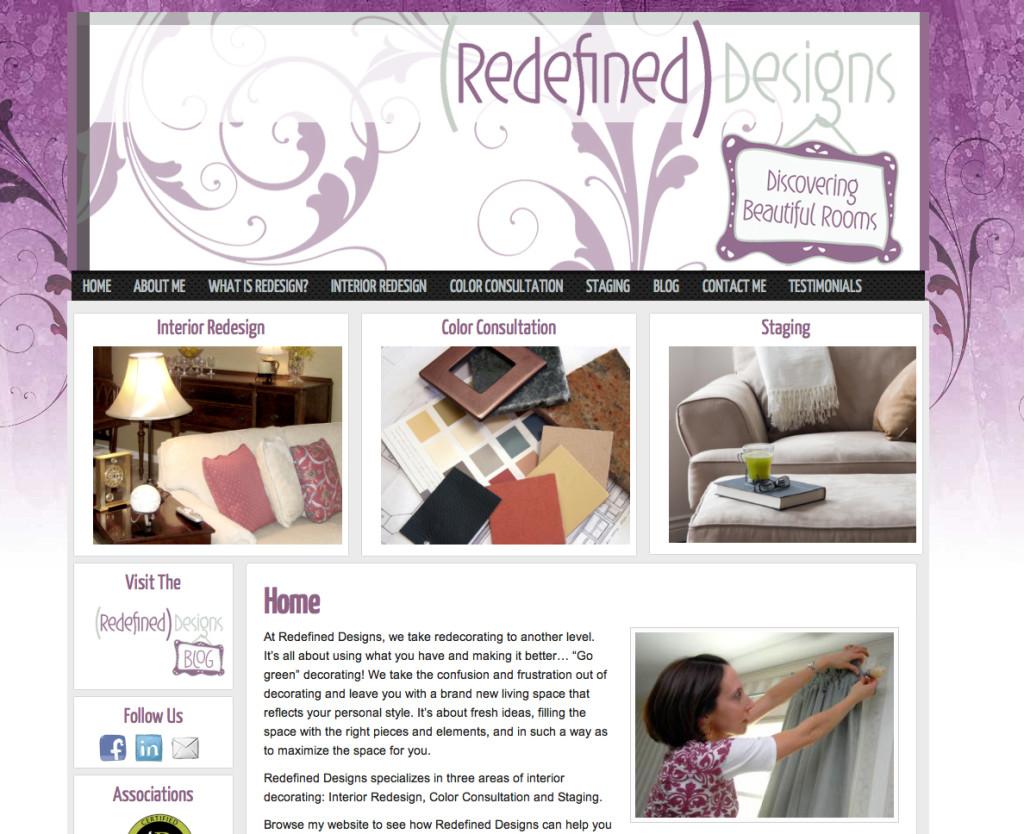 Redefined Designs