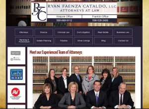 Ryan Faenza Cataldo, LLC
