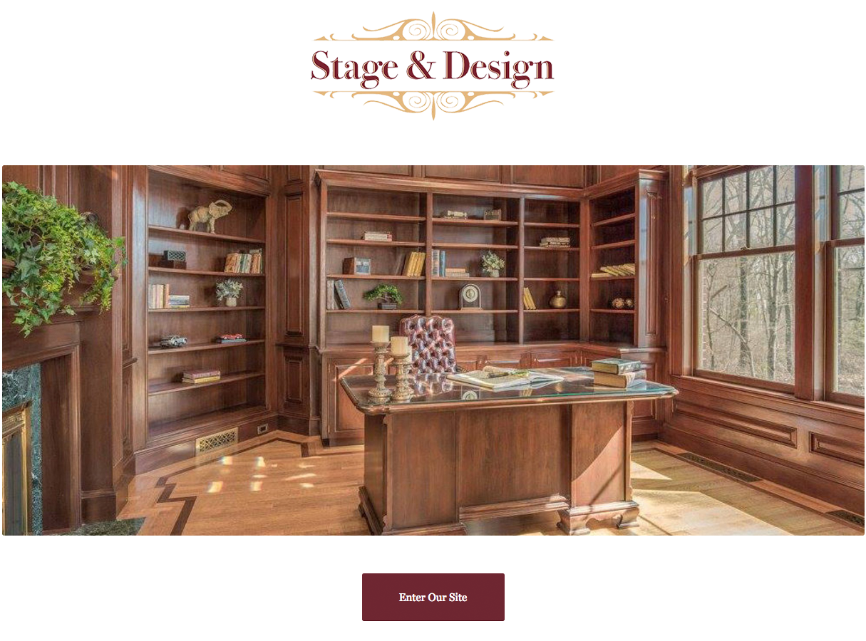 Stage and Design, LLC