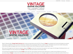 Vintage Graphic Solutions