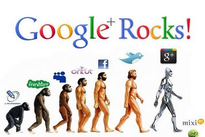 So now that you know google rocks have i convinced you to at least