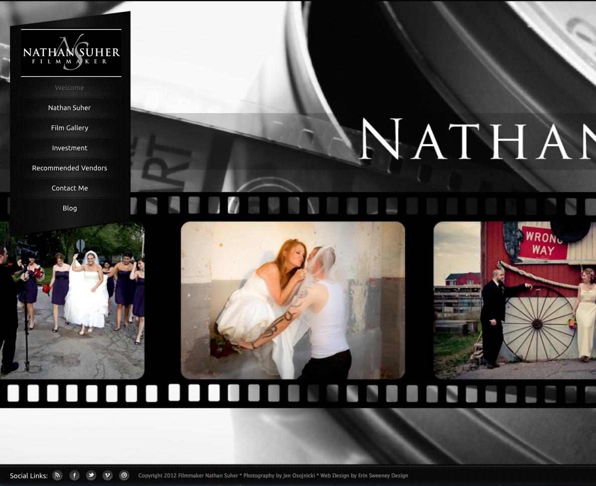 Nathan Suher Filmmaker