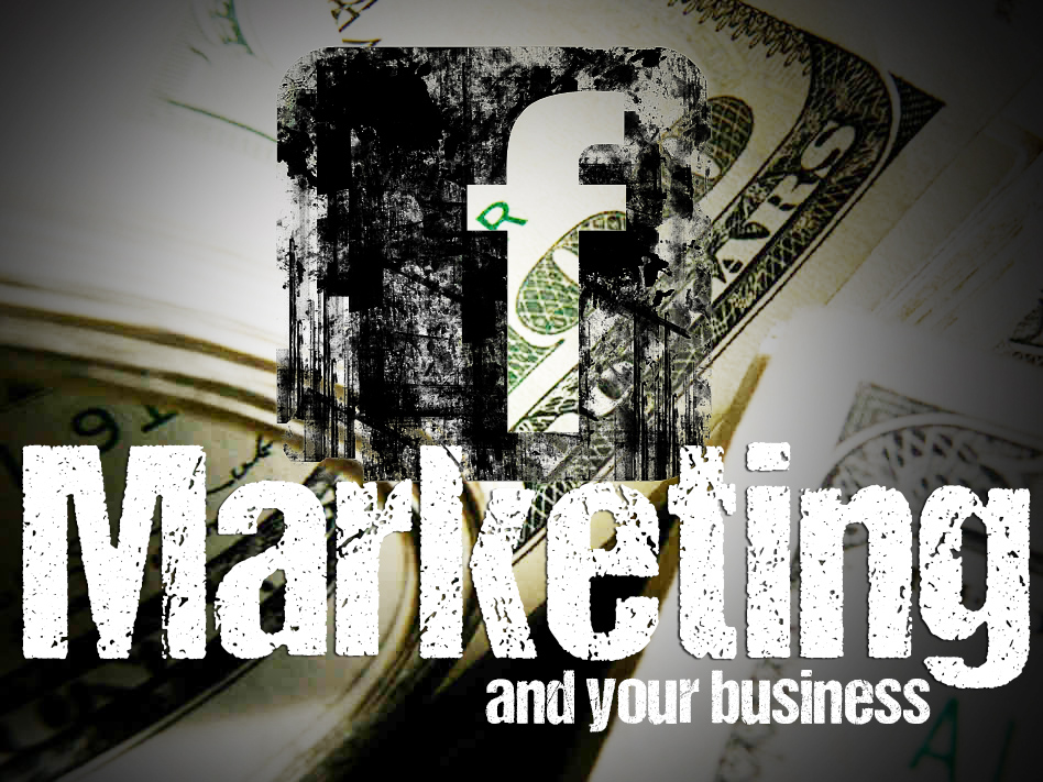 Facebook marketing blog
