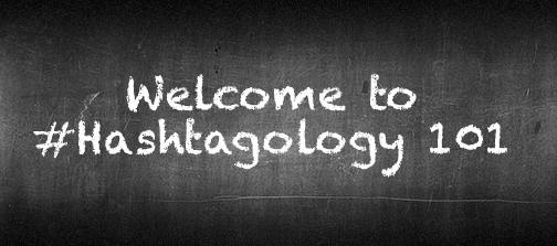 hashtagology