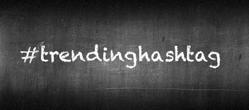 trendinghashtag
