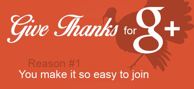 give thanks reason1