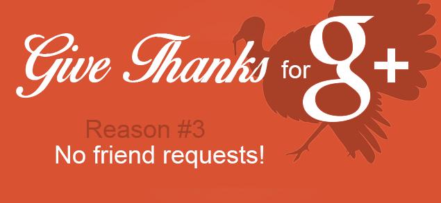 give thanks reasons3