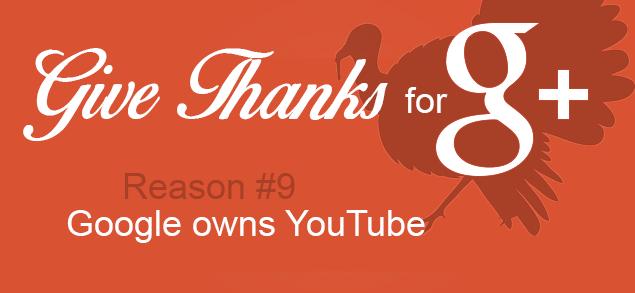 give thanks reasons9