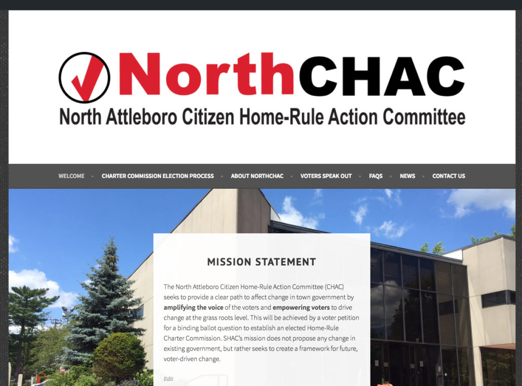 North Attleboro Citizen Home-Rule Action Committee