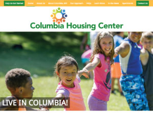 Columbia Housing Center