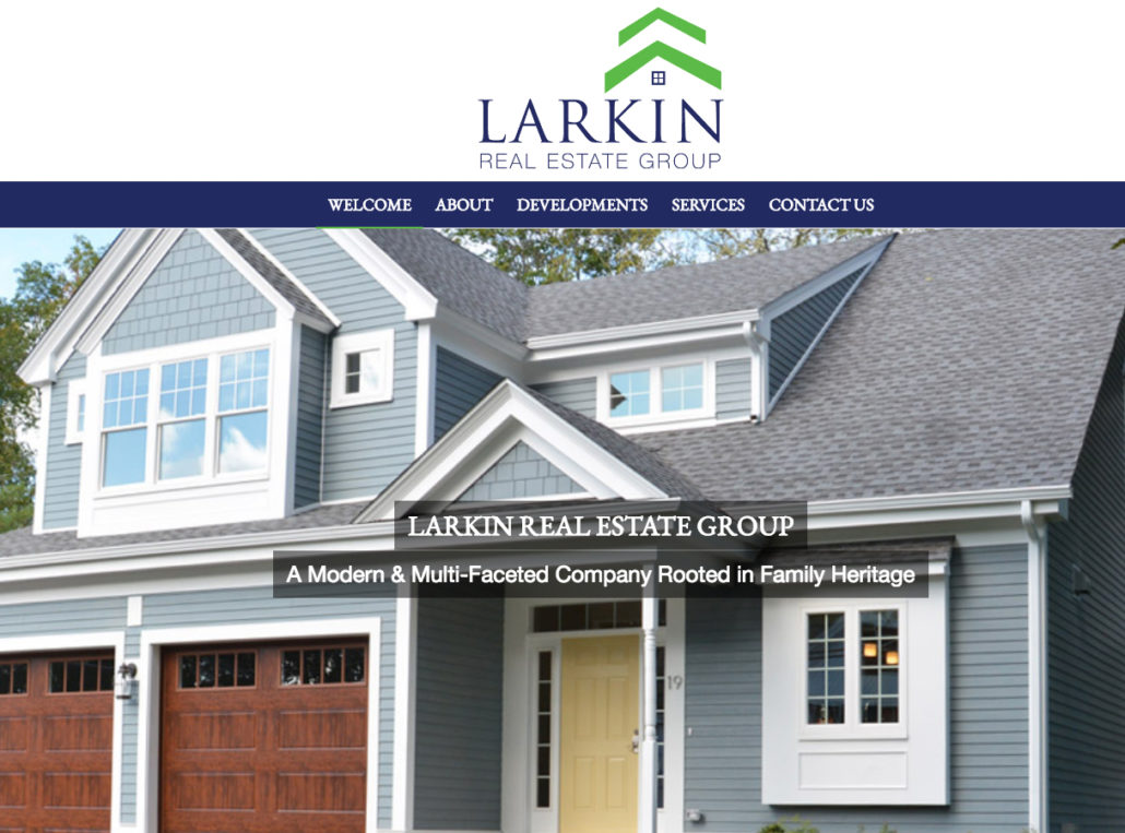 Larkin Real Estate