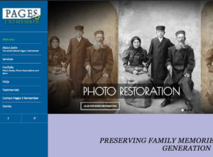 Website Samples Erin Sweeney Design
