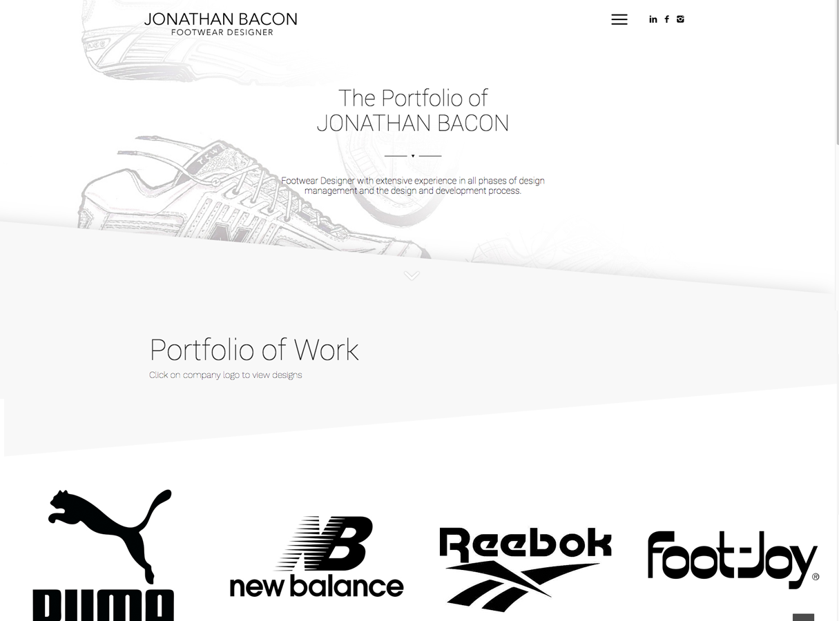 Jonathan Bacon Design