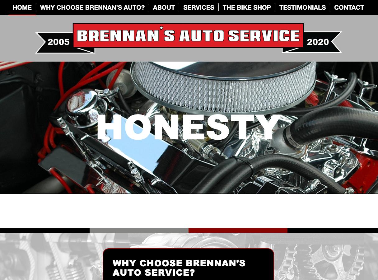Brennan's Auto Service