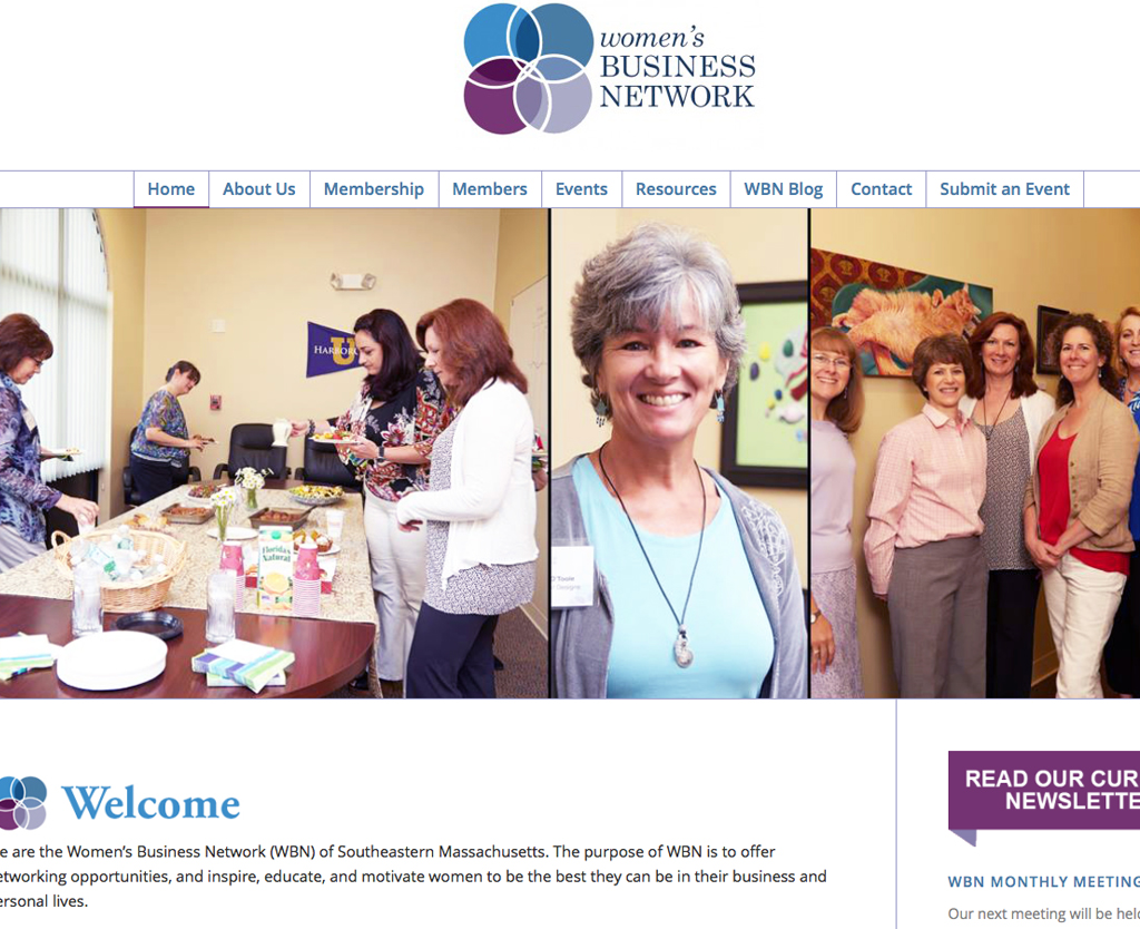 Women's Business Network of Boston South