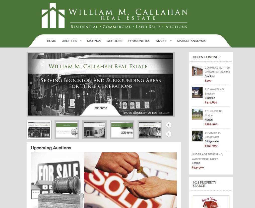 William Callahan Real Estate